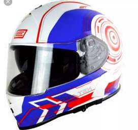Helmet in good condition for sale