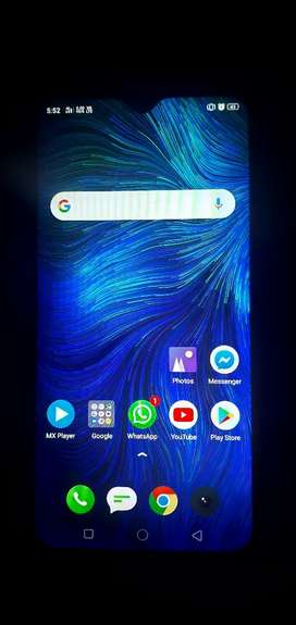 Realme 3 mobile me koi problem nhi hai phone is ok