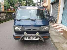 Maruti Suzuki Omni 8 Seater BSIV, 2012, Petrol