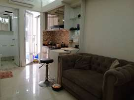 Apartemen Bassura City Full Furnish Tower G Bagus