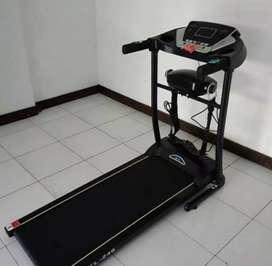 Treadmill elektrik