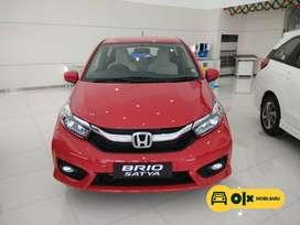 [Mobil Baru] Honda Brio 2019 DP Hanya 10 jutaan