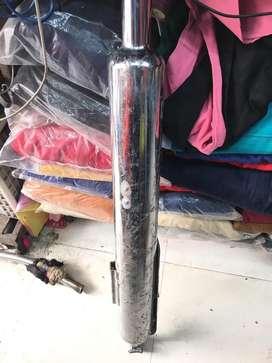 Cylencer orignal bullet