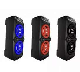 Speaker Bluetooth Fleco F-4217 Free Microphone
