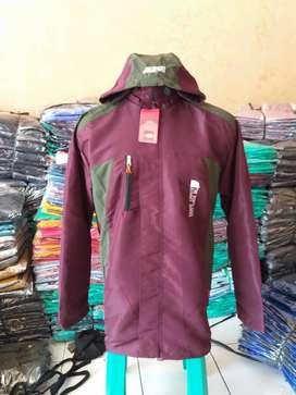 jaket outdoor murah jaket gunung murah bayar ditempat