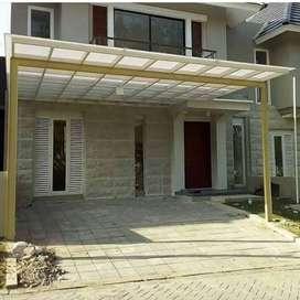 _BENGKEL LAS BERGARANSI_ menerima pemasangan canopy dll