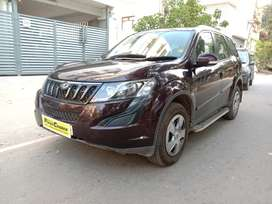 Mahindra Xuv500, 2017, Diesel
