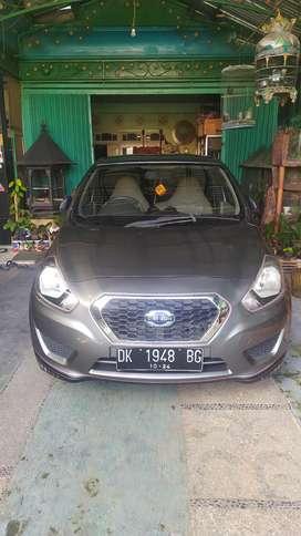 Datsun Go+ Panca 2014 Bensin