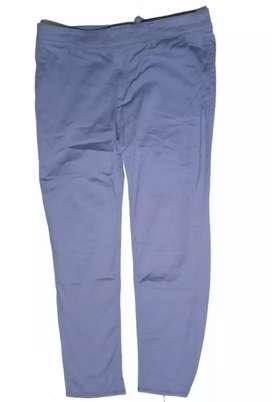 Celana distro warna biru
