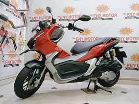 06.Honda ADV tiinggal gas *ENY MOTOR*