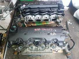 Cylinder Head Civic R18