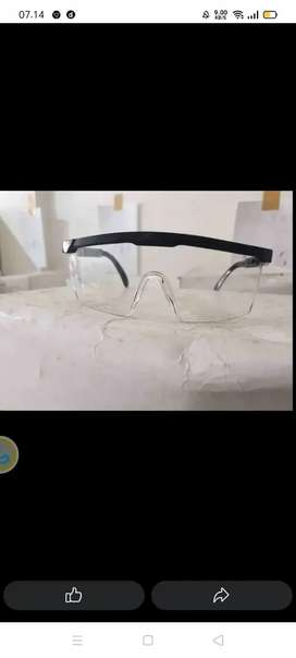 Kacamata safety berkwalitas