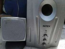Intex, Best Quality sound ever, 1 years old