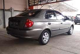 Hyundai Avega 1.5 MT 2007 orisinil