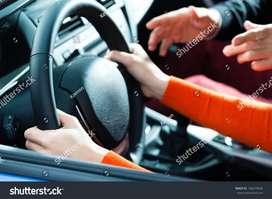 Syed's Driving School & Training Center
