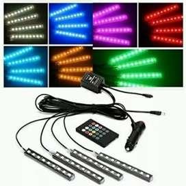 Lampu sensor musik murah