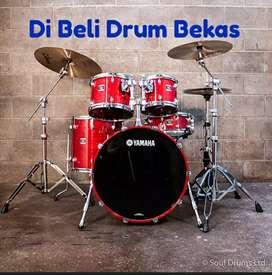 drum yamaha stage custom di beli