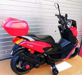 motor listrik/motor anak/mainan