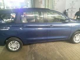 Ertiga Car available on rent in Secunderabad at Rs.13
