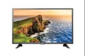 """40 """" Smart LED TV { Brilliant Quality _ Sunday Shaandaar Offer }"""