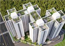 Luxuries building has 2 BHK flat for sale in Mira Bhayander