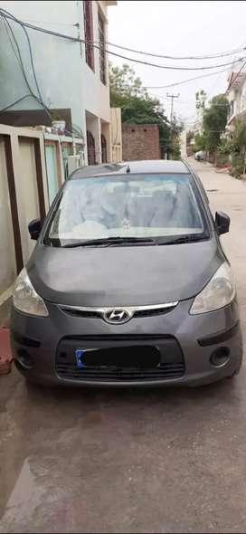 Hyundai I10 2008 Petrol Good Condition