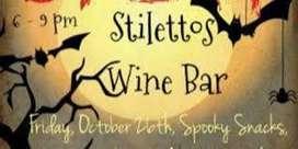 Lowongan Kerja sebagai outlet dan Cook di De Batam Affair Cafe & Wine