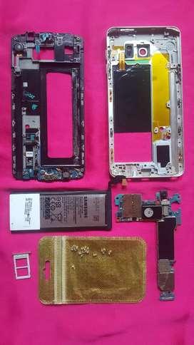 Spare part asli copotan Samsung note 5