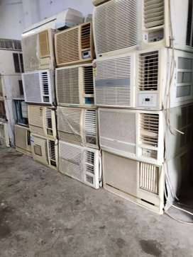 Used ac available window split