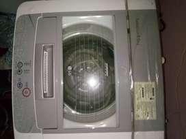 LG turbodrum 6 kg NEW