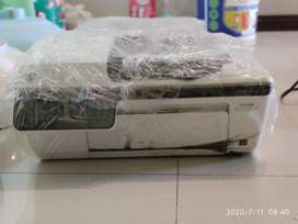 PRINTER HP DESKJET  2645 PRINT FAX SCAN COPY