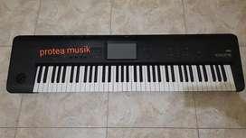 Keyboard korg krome 73