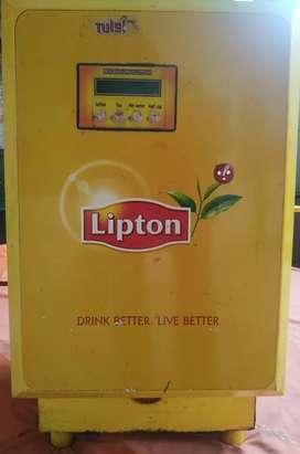 Coffee and Tea Machine By Lipton