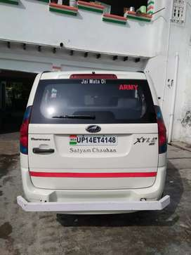 Mahindra Xylo 2015 Diesel Well Maintained good condition untuch car