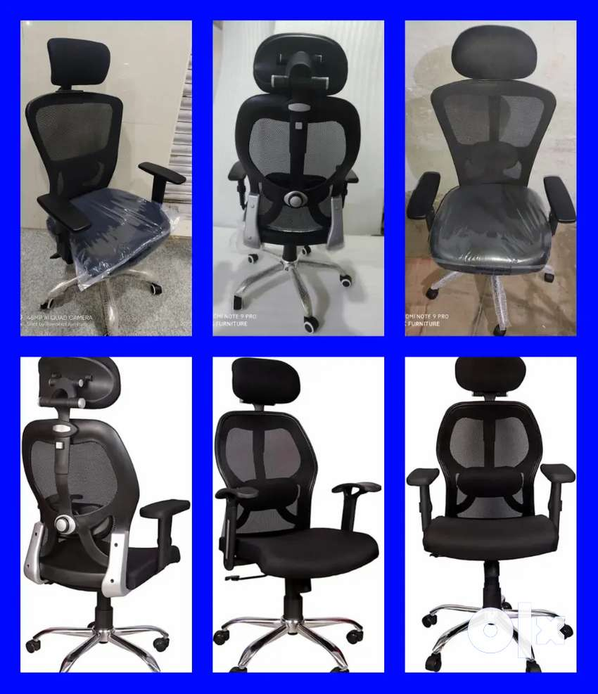 Adjustable Hand Rest office chairs computer chairs 0