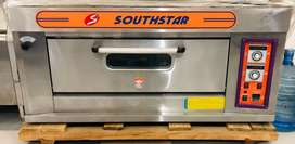 Pizza oven south star
