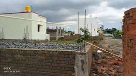 CMDA APPROVED PLOT FOR SALE @ WEST THAMPARAM