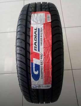 Ban GT Radial 185-65 R15 Champiro BXT Pro Ertiga Mobilio Livina