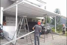 Canopy alderon Ms 12403