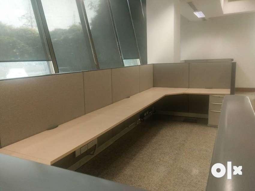 Space of  400 sqft on 1st floor in sector- 38, chd 0