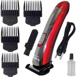 FREE Delivery Kemei Trimmer