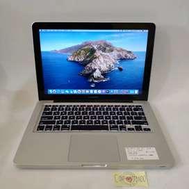 Laptop apple MacBook pro 13 2012 - core i5