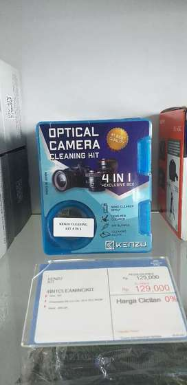 Kenzu 4IN1CLEANINGKIT Best Seller