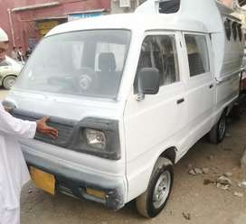 changan gilgit 11 seater Karachi number neat and clean condition