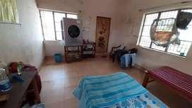 Big size  rooms single double sharing in Smritinagar