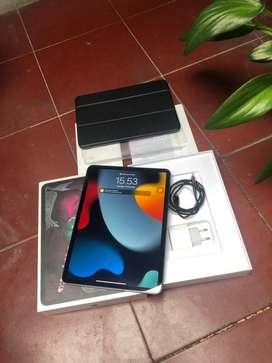 Apple iPad Pro 3rd Gen 2018 64gb WiFi Cellular Resmi iBox