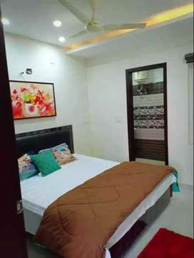 2BHK Luxurious & Furnished Flat in 18.90 At Shivalik Green Sector 127
