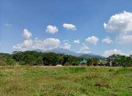 Kavling Murah dan Strategis di Polaman Gunung Pati