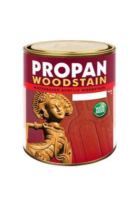 coating/politur waterbase PROPAN WOOD STAIN