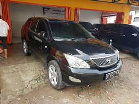 Toyota Harrier 2,4 A/T